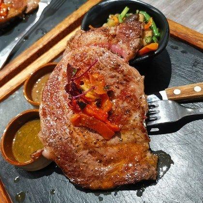 Luxury Wagyu Beef