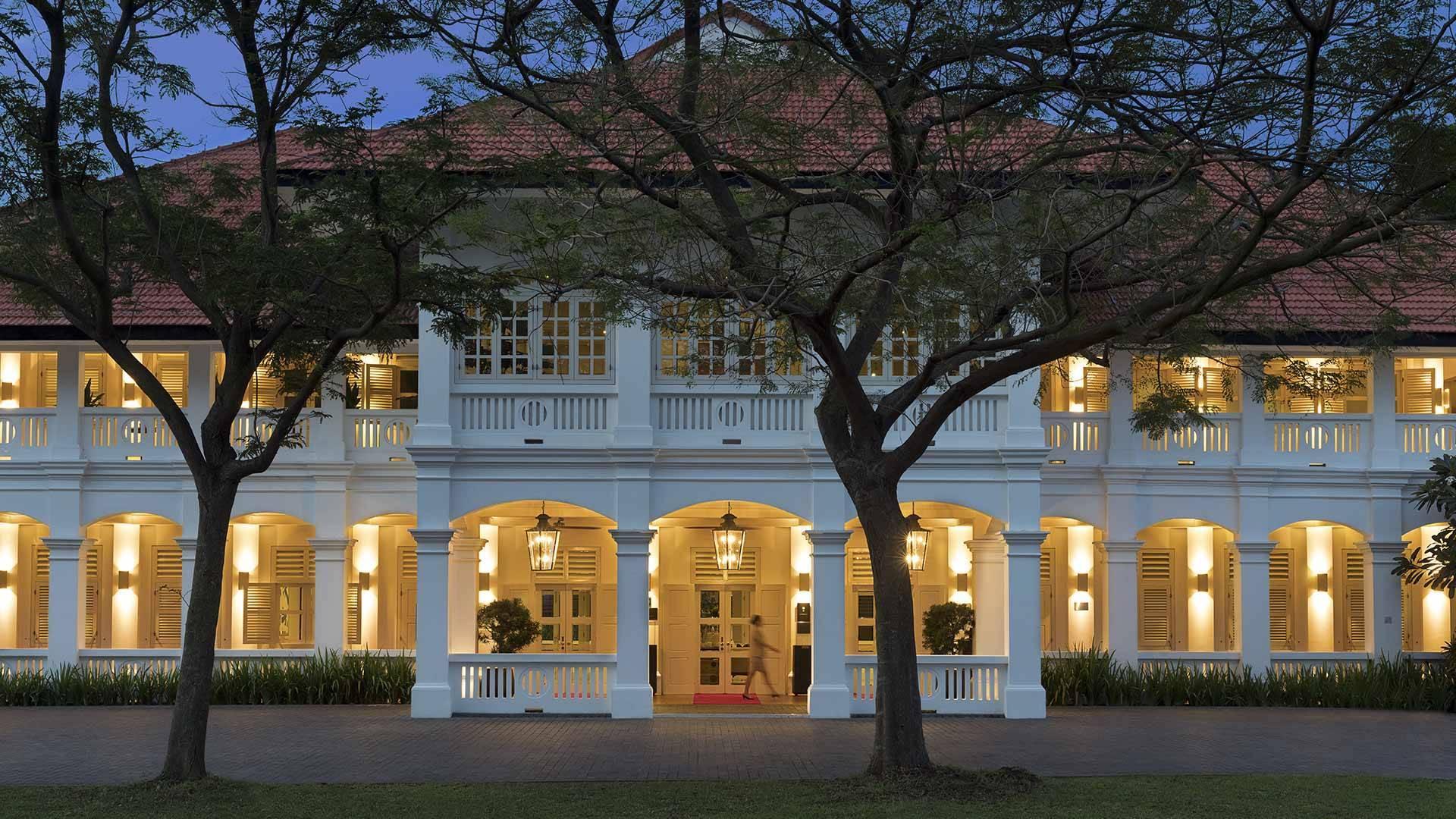 Capella Hotels & Resorts