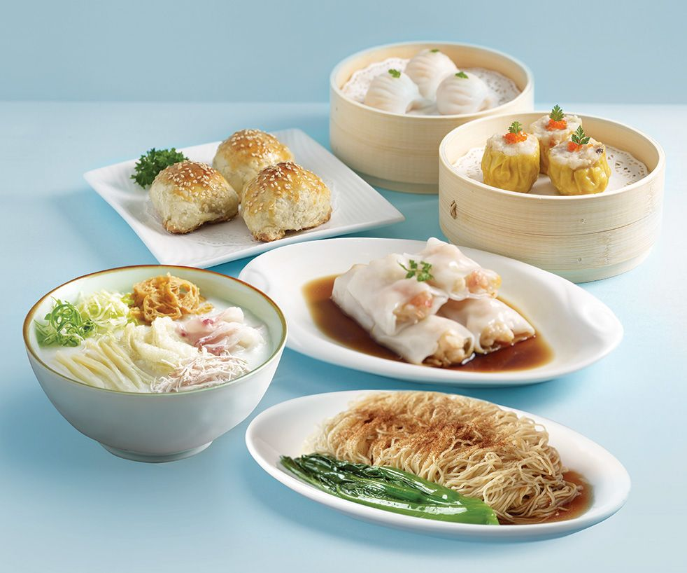 Canton Paradise | Restaurant | Food & Beverage | Junction 8