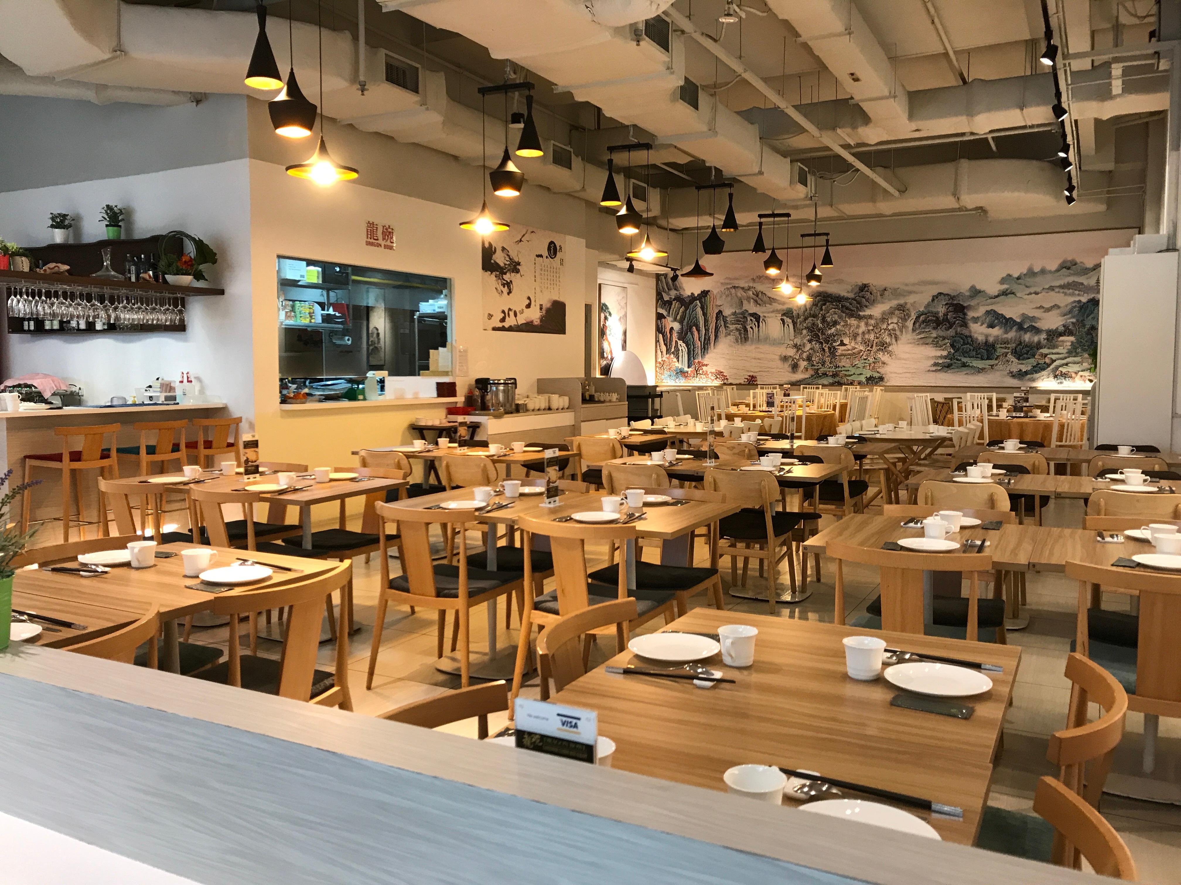 Dragon Bowl 龍碗 Singapore's Best Cantonese Restaurant | Dragon ...