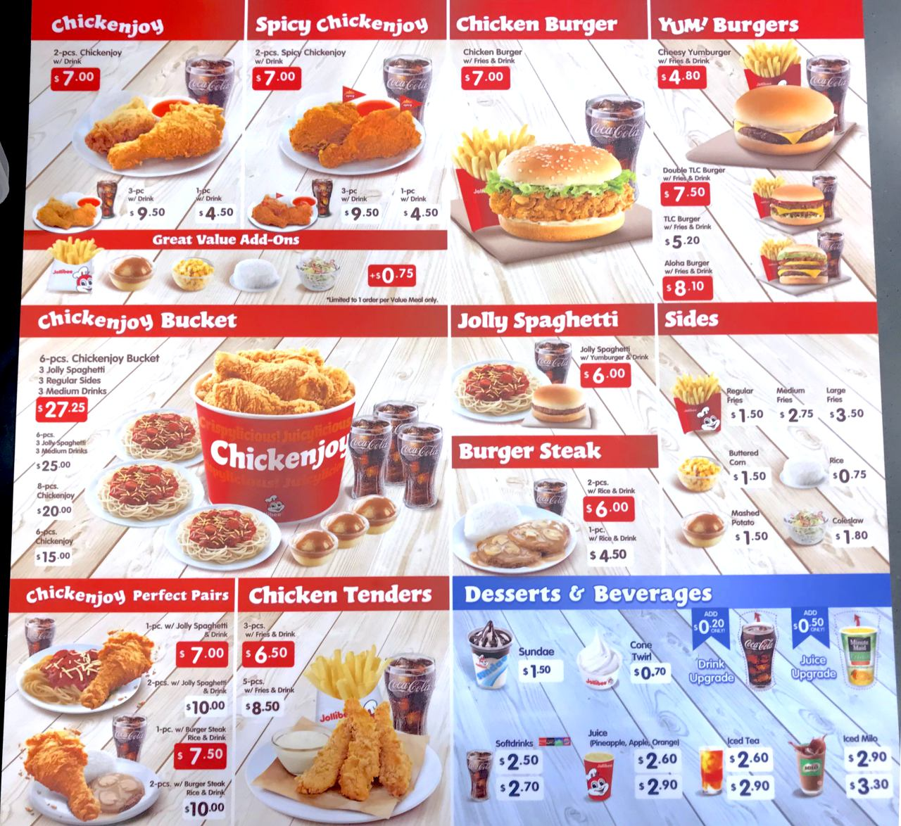 Jollibee Opens NEW Outlet at Jurong Point - Enjoy Fried Chickenjoy and  Gravy - EatandTravelWithUs