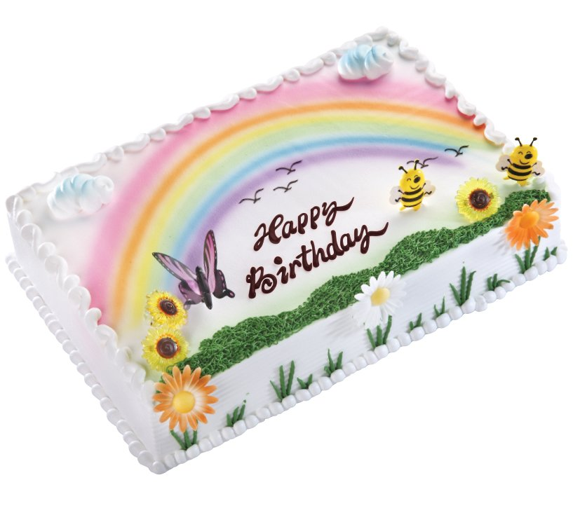 prima deli cake