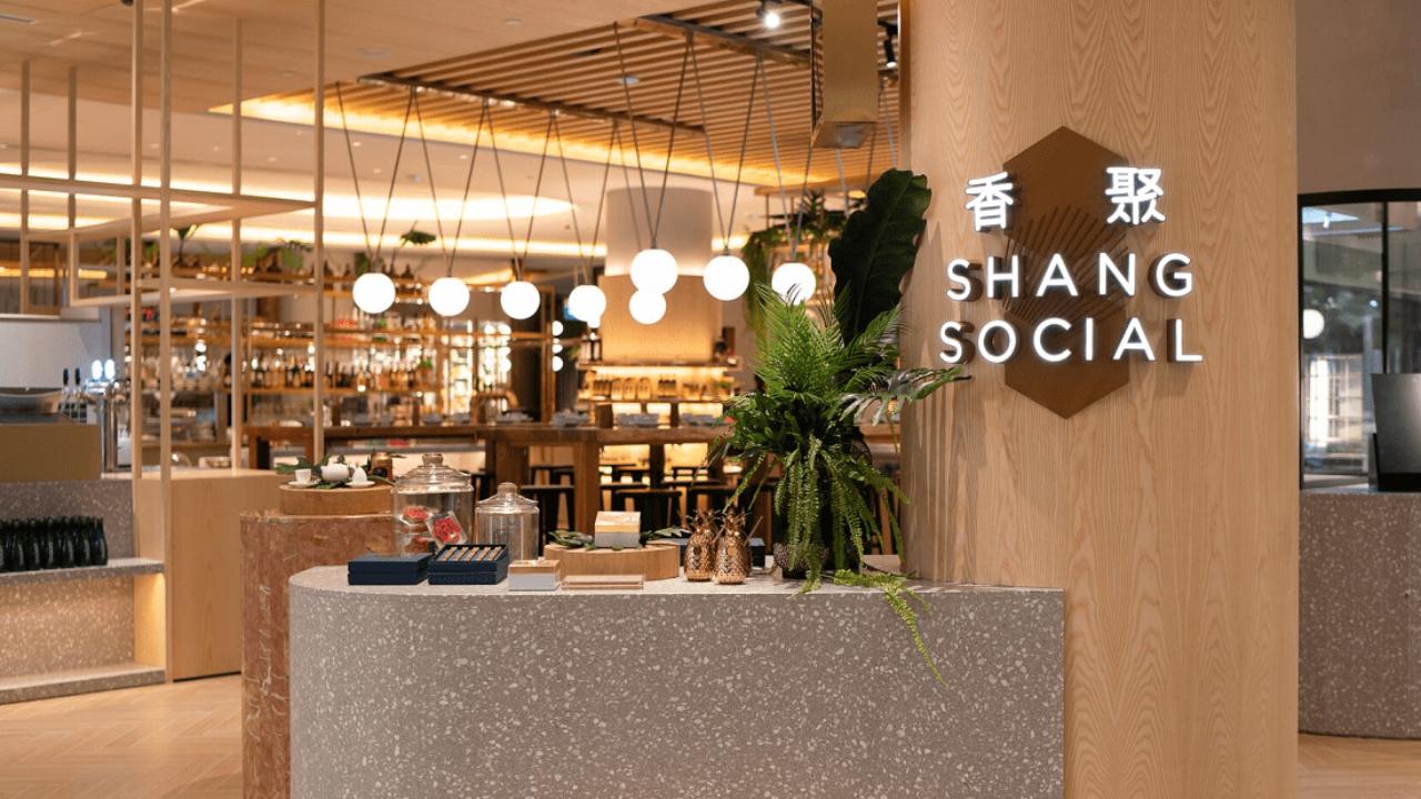 Restaurant Review: Shang Social, Shangri-La's First Standalone ...